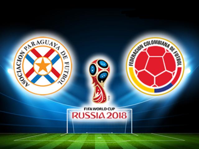 مشاهدة كولومبيا وباراجواي 23-06-2019