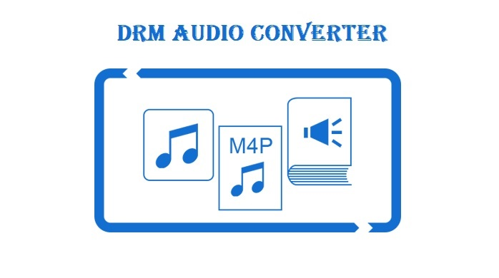 DRM Audio Converter for Windows