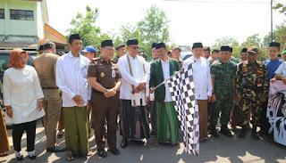 Santri Indonesia hadir Untuk Perdamaian Dunia