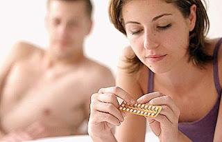 Pastilla anticonceptiva
