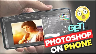 Download Adobe Photoshop Touch APK for Android