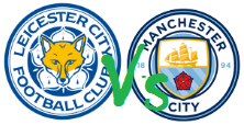 Bocoran Fulltime LEICESTER CITY vs MANCHESTER CITY