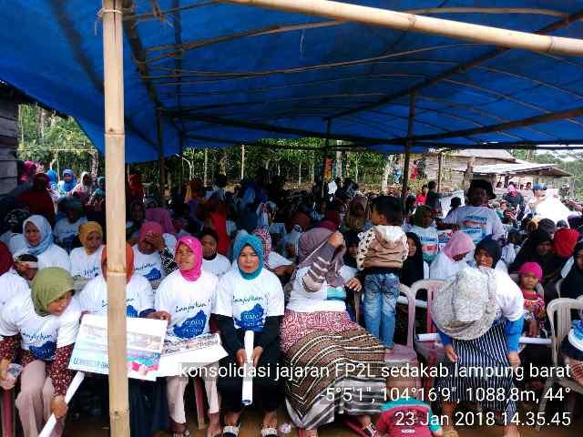 Petani Lambar Dukung Ridho - Bachtiar Jilid II