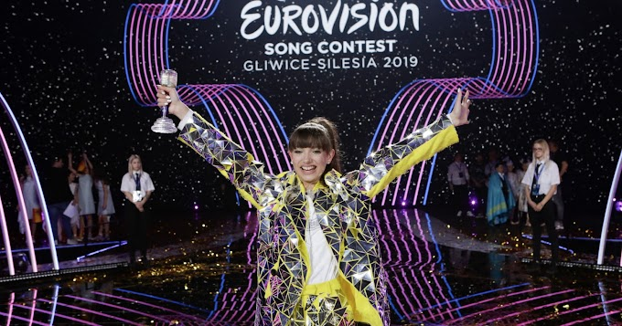 POLONIA GANA JUNIOR EUROVISIÓN 2019