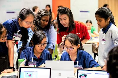 Microsoft, JA Asia Pacific และ CloudSwyftGlobal Systems  จับมือสร้างโอกาสการพัฒนาทักษะและการจ้างงานสู่ประเทศไทย