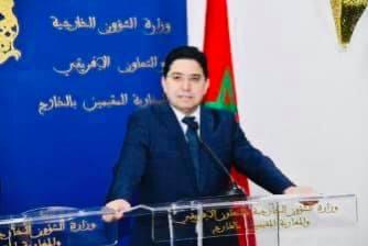 بوريطة : المغرب يعبر عن إمتعاضه إزاء الإدعاءات الصادرة عن الناطق الرسمي بإسم الرئاسة الجزائرية