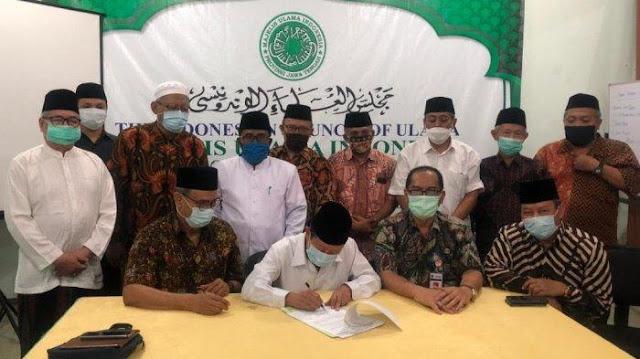 MUI Jateng Himbau Umat Islam Meniadakan Shalat Jumat Lagi Pada Hari Ini 3 April 2020