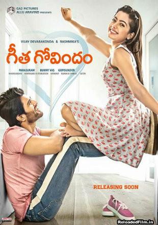 Geetha Govindam (2018) Full Movie Download in Hindi 1080p 720p 480p