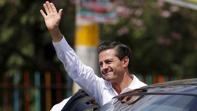 ¿Peña Nieto está salvando a México? El país alcanza su posición más competitiva de la última década
