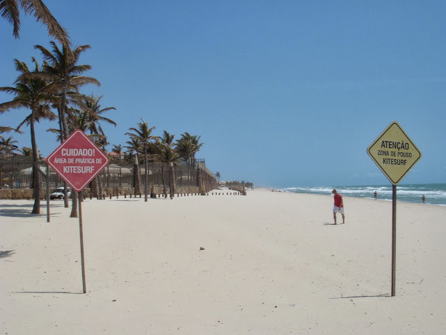 dicas viagem beach park ceará