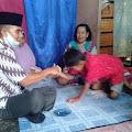 Anggota DPRD Luwu Utara Kunjungi Mardal, Andi Sukma: Semoga Lekas Sembuh ki, Nak