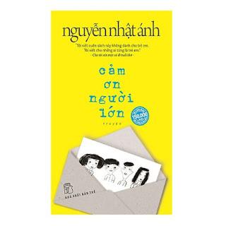 Cảm Ơn Người Lớn ebook PDF-EPUB-AWZ3-PRC-MOBI
