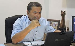 Guarabira: Marcus garante que nome de vice será anunciado na terça-feira (8)