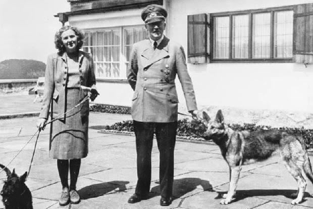 Arquivos do FBI indicam que Hitler não se suicidou e morou na Argentina e Brasil