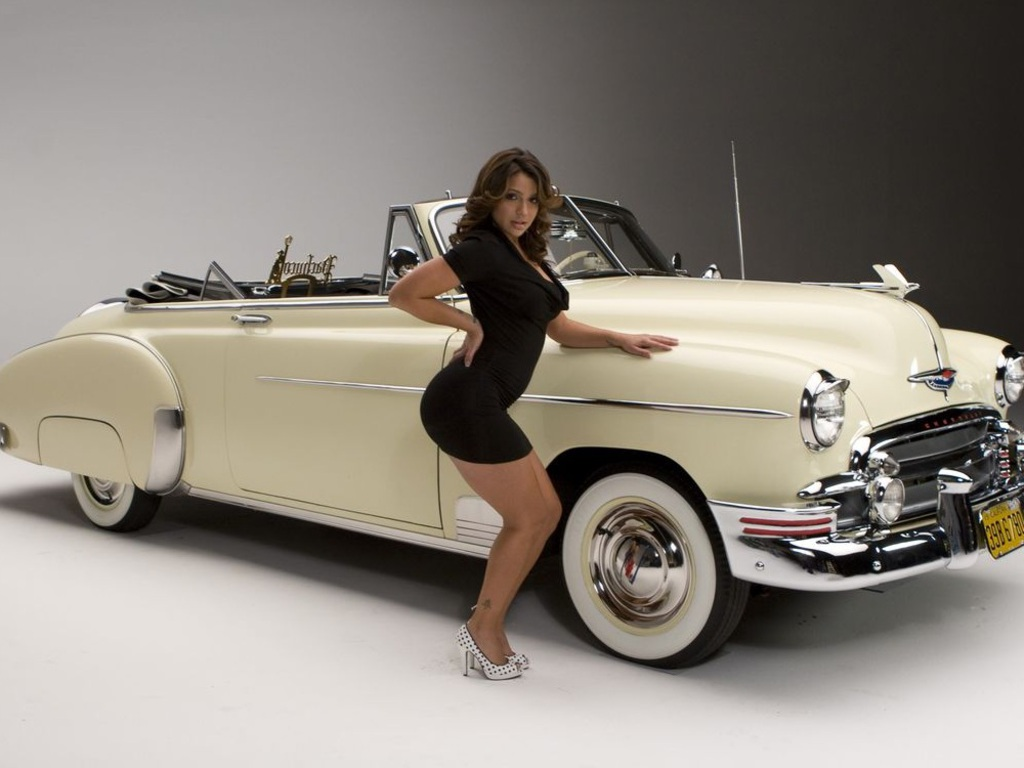 Free Hd Classic Car Wallpapers