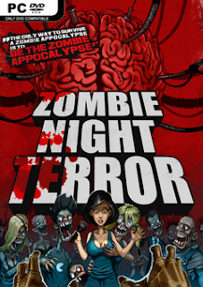 Download Zombie Night Terror v1.1.8 PC Free