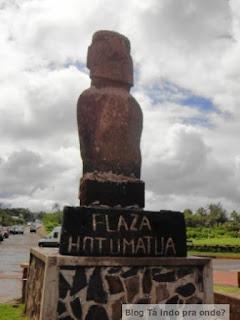 Plaza Hotumatua