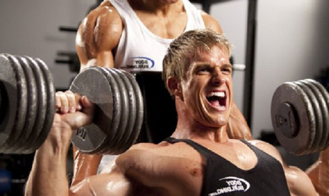Image result for stamina weight lifting