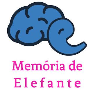 Curso Online Memória De Elefante - tenha uma memória fotográfica
