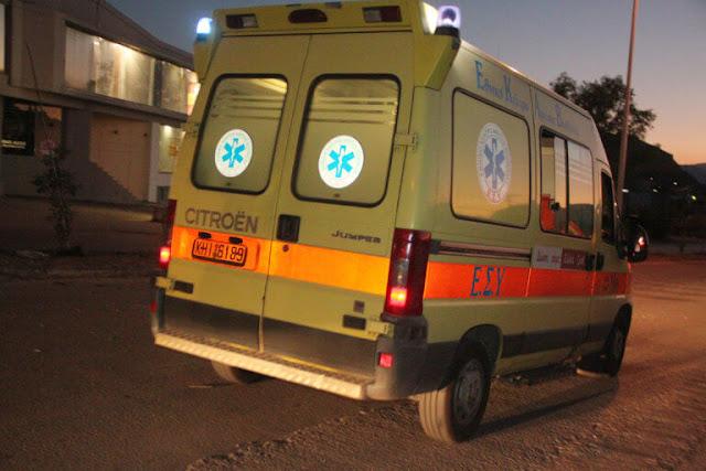 Σοβαρό τροχαίο στην παραλιακή – Τραυματίστηκαν ο γιος του εφοπλιστή Πατέρα και ο εγγονός του Έβερτ