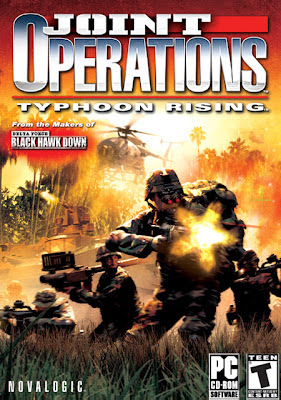 Joint operations: typhoon rising pc game free download full version.