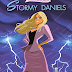 STORMY DANIELS (PART ONE) - A FOUR PAGE PREVIEW