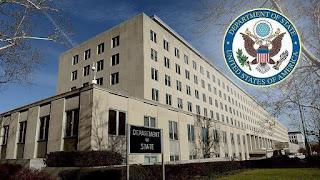 الخارجية الأمريكية: درسنا خيارات عدة لتقديم الدعم لتركيا