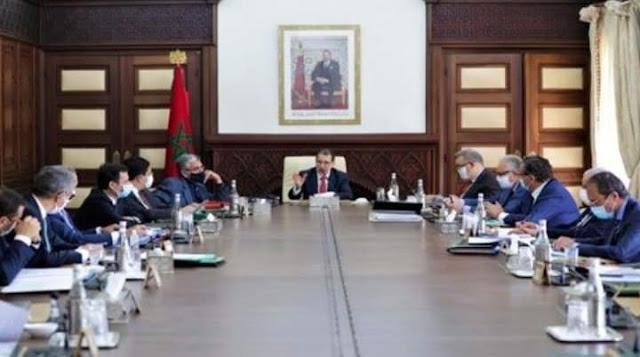 حكومة العثماني تصادق على مشروع مرسوم يتعلق بسن أحكام خاصة بحالة الطوارئ الصحية وإجراءات الإعلان عنها
