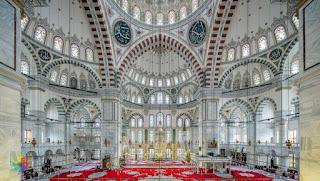 Fatih Camii ile ilgili aramalar fatih camii nerede  fatih camii fatih/istanbul  fatih camii defnedilen kişiler  fatih camii mimarı  fatih camii içindeki su kuyusu  fatih camii planı  fatih camii kaç kişilik  fatih cami hakkında