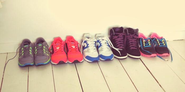 Nike Zoom Vomero Womens Running Shoe
