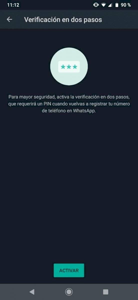 WhatsApp: así puedes ponerle contraseña a la aplicación para que nadie lea tus mensajes