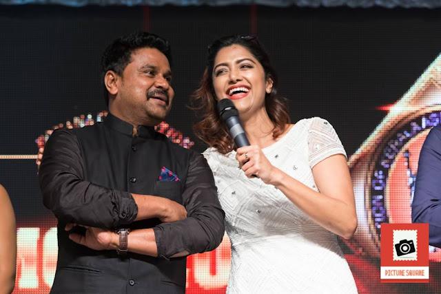 FOKANA 2016 Awards - Dileep, Mamtha Mohandas, Pearle Maaney, Arya, Vineeth and Suresh Gopi