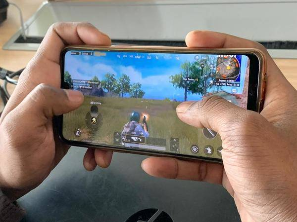 Students Arrested In India For Playing PUBG