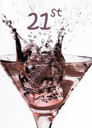 21st Birthday Celebration Ideas