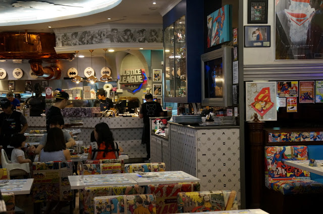 Onde comer em Cingapura