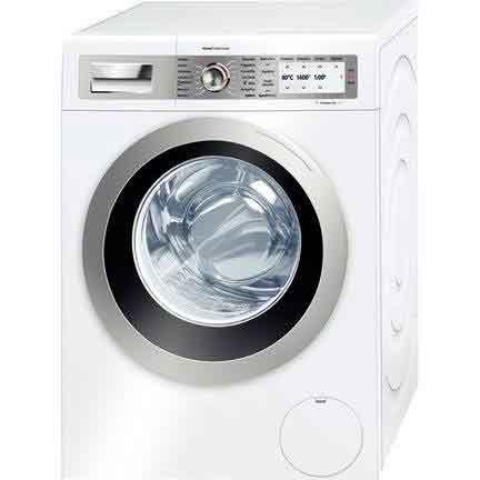 Bosch HomeProfessional WAY28742 Frontlader Waschmaschine - 8 kg