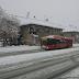 Stanje na putevima: Saobraćaj se odvija po zaleđenim i klizavim cestama
