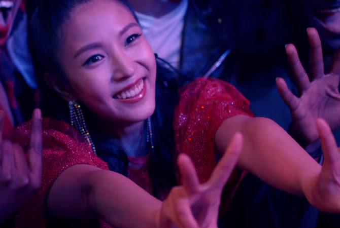 BoA - Jazzclub | Random J Pop