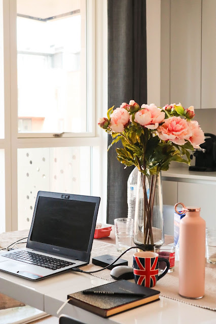 Your guide to work from home