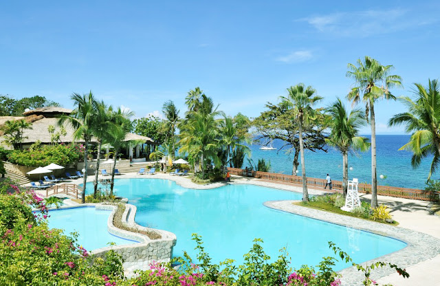 Alegre Beach Resort & Spa, Cebu, Philippines
