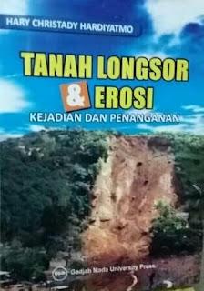 Tanah Longsor dan Erosi
