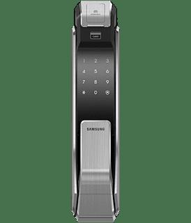 Samsung - Smart Doorlock SHS-P718