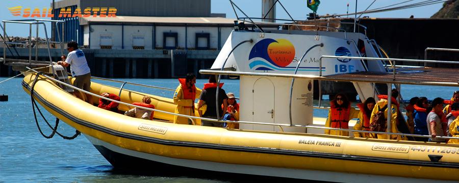 Barcos de transporte
