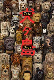 Isle of Dogs (2018) Online HD (Netu.tv)
