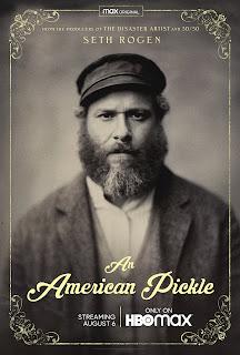 An American Pickle [2020] [CUSTOM HD] [DVDR] [NTSC] [Latino]