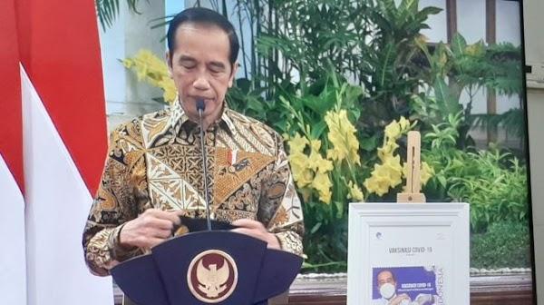 Lampiran Perpres Miras Dicabut, Muhammadiyah: Terima Kasih Pak Jokowi...