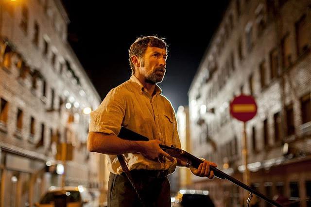 Tarde para la ira Raúl Arévalo Screenshooter Antonio de la Torre