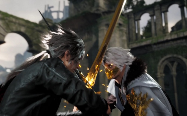 Lost Soul Aside Game