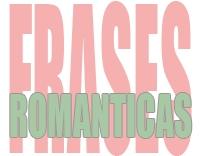 Frases románticas de amor - Solo Nuevas
