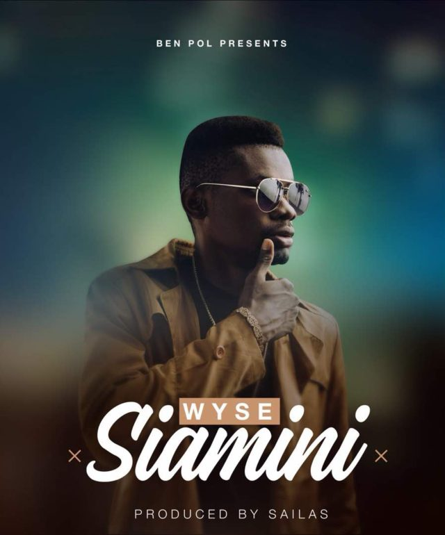 Download Mp3 | Wyse - Siamini